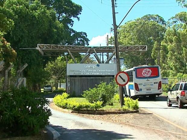 Unesp Araraquara - Administração Pública - Foto
